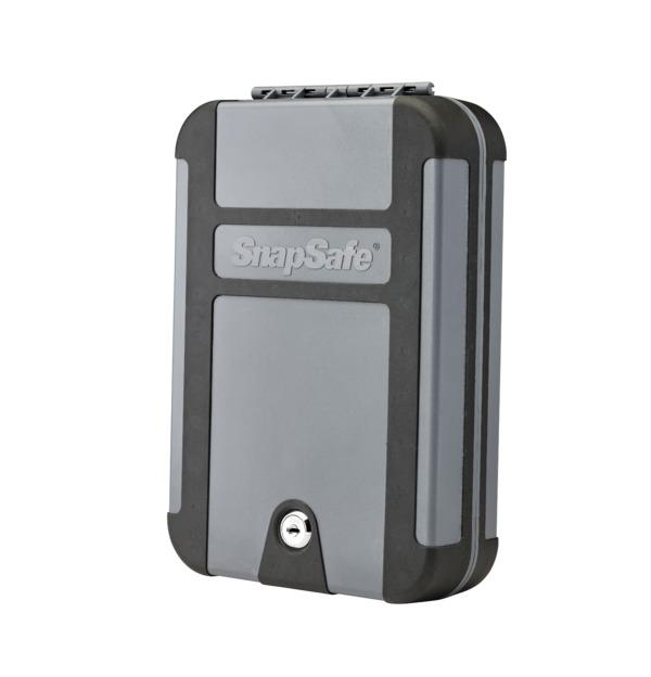 SnapSafe TrekLite Lock Box - XL - High Noble Safe Company, Inc.