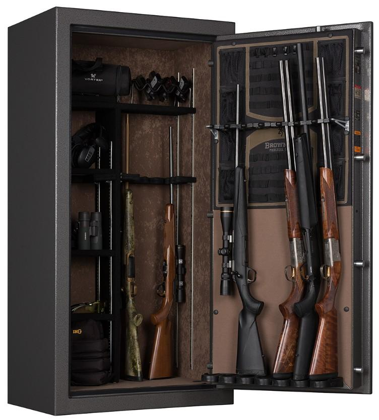 Sporter - 23 Closet - High Noble Safe Company, Inc.