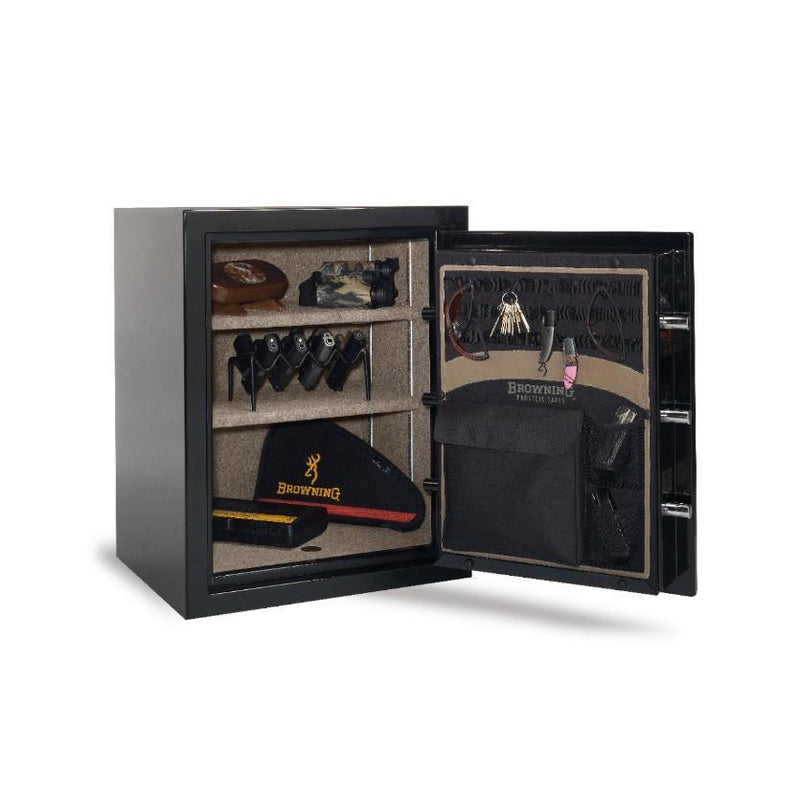 Sporter - 9 Compact - High Noble Safe Company, Inc.