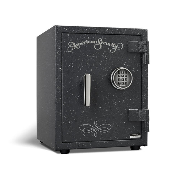 UL1511 - High Noble Safe Company, Inc.