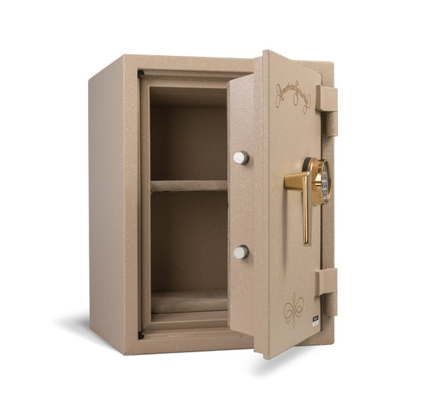 UL1812 - High Noble Safe Company, Inc.