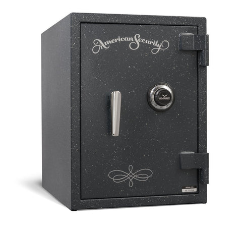 UL1812X - High Noble Safe Company, Inc.
