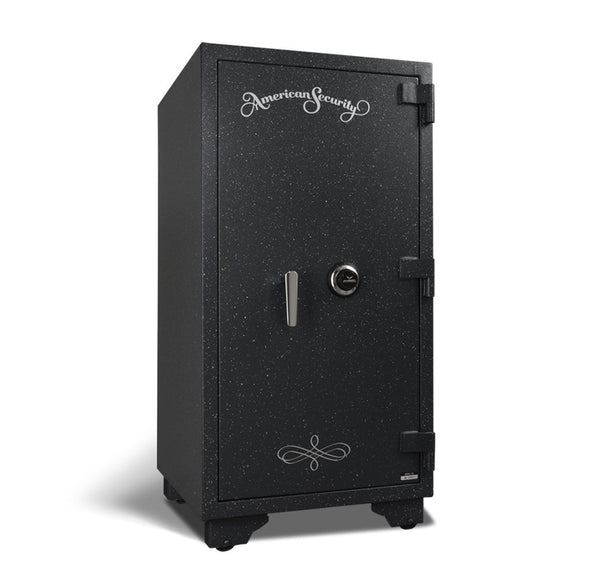 UL3918 - High Noble Safe Company, Inc.
