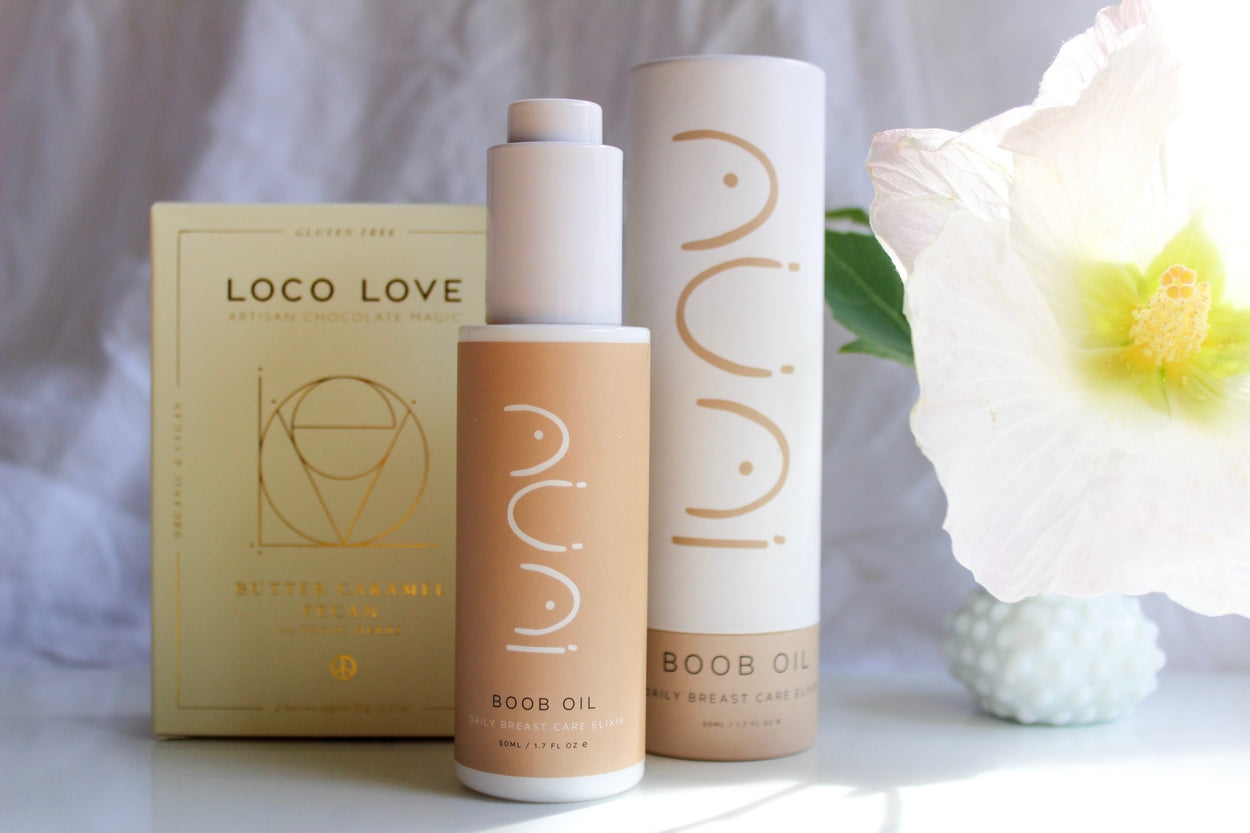 BOOB LOVE GIFT PACK