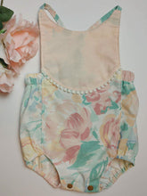 Load image into Gallery viewer, 3-6m Reagan Romper
