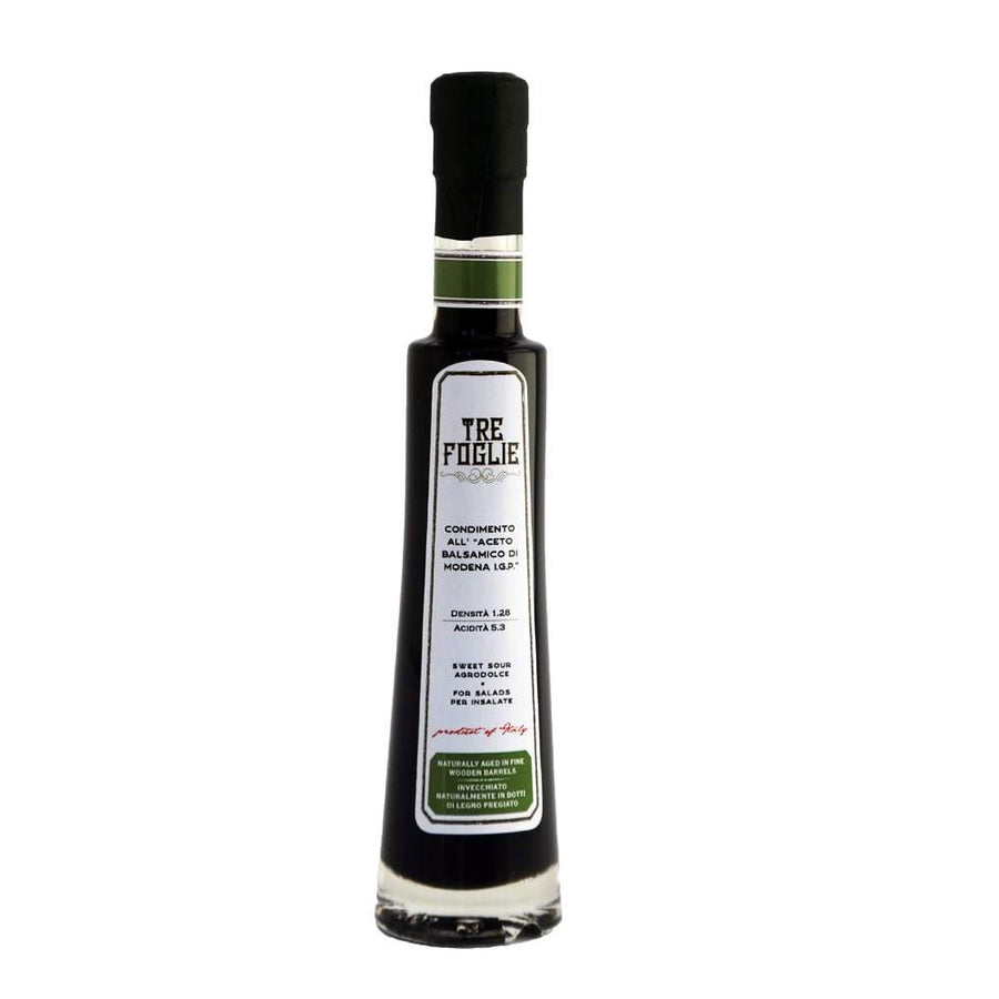 Modena Balsamic Salad Dressing 3.38 oz (100 ml)