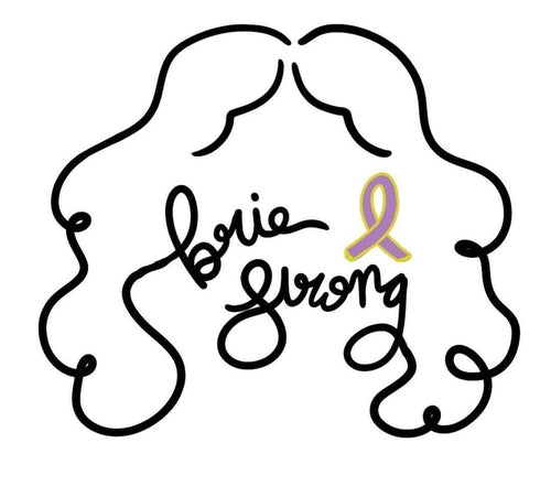 Brie Strong