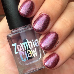 Zombie Quick Top Coat
