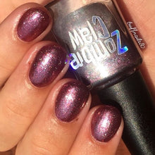 Load image into Gallery viewer, Zombie Quick Top Coat Scented Top Coat