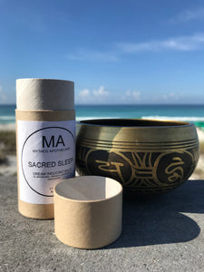 Sacred Sleep Balm