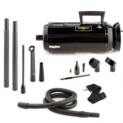 DataVac® Pro Series Toner Vac & Micro Cleaning Tools