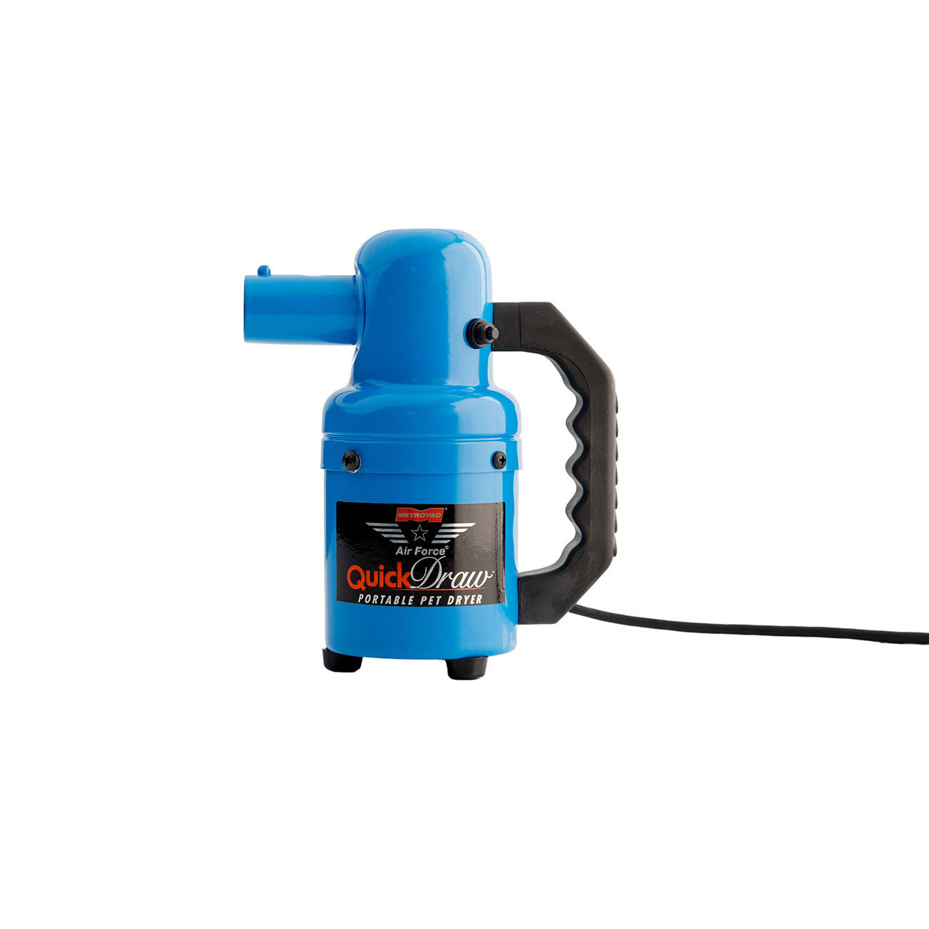 220/240V Air Force® Quick Draw® Mini Portable Pet Dryer PED-500