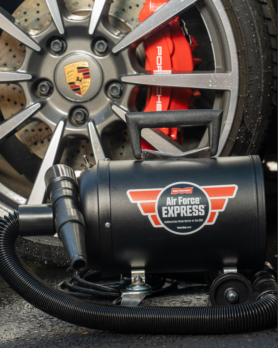 220/240V All-New Air Force® Express™