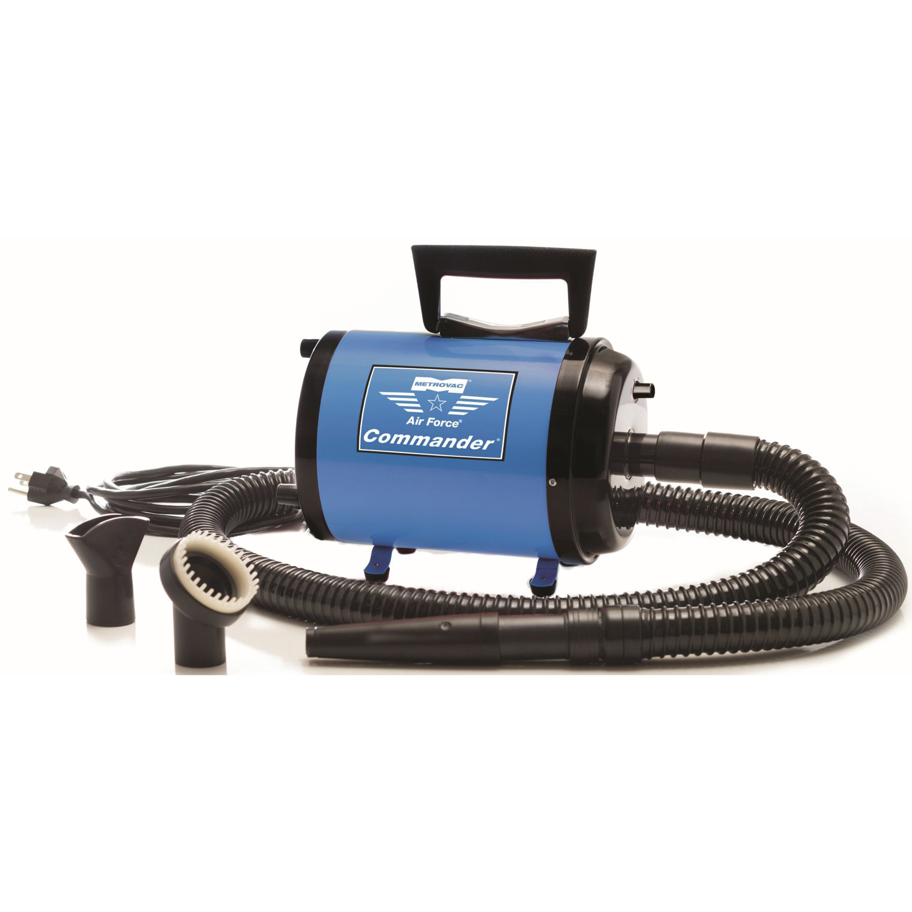 Air Force® Commander® Variable Speed Pet Dryer