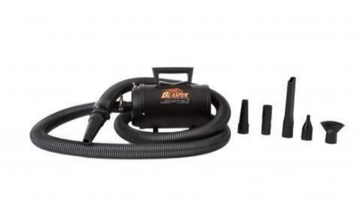 220/240V Air Force® Blaster® Car and Motorcycle Dryer B3-CD