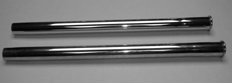 Chrome Steel Extension Wands - MVC-172A