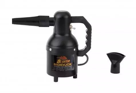 220/240V Air Force® Blaster® Sidekick™ Car and Motorcycle Dryer SK-1/220V