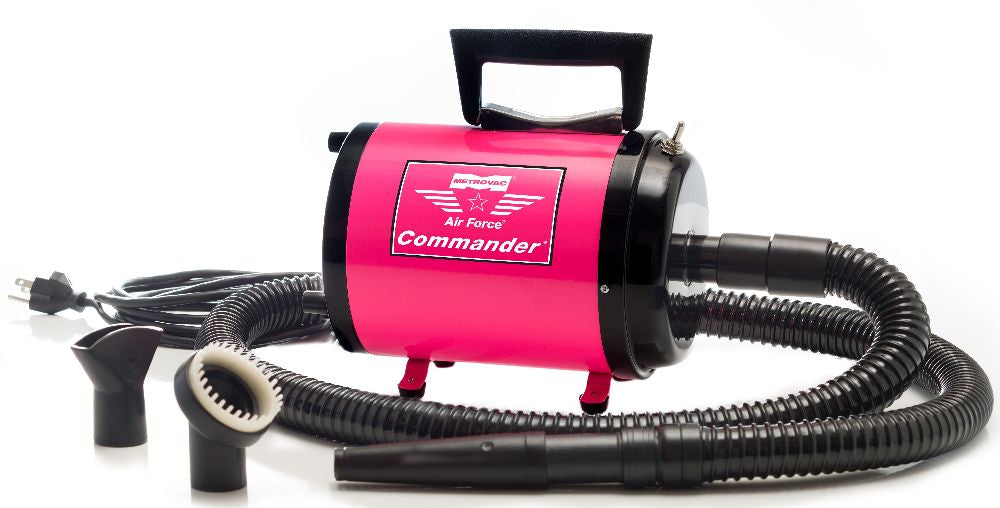 Air Force® Commander® 2 Speed Pet Dryer