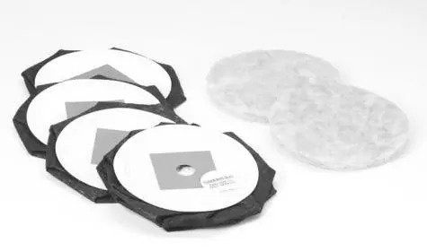 Toner Replacement Bags & Filters - TBF-7