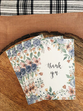 "Load image into Gallery viewer, ""Thank You"" Card Pack"