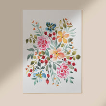 Load image into Gallery viewer, Jordan Floral Print