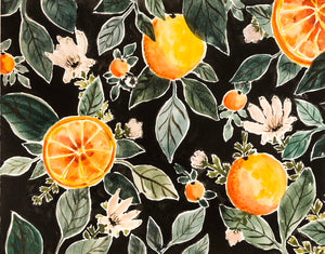 Orange You Glad Print