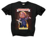 CHILD'S PLAY - DumpsterFireKids - Charles Lee Play T Shirt