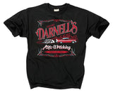 CHRISTINE - Darnell's Auto Wrecking T Shirt