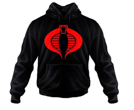 COBRA - Pullover Hoodies