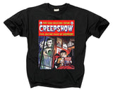 CREEPSHOW - Creepshow Comic Book Cover T Shirt