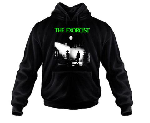 EXORCIST - Pullover Hoodies