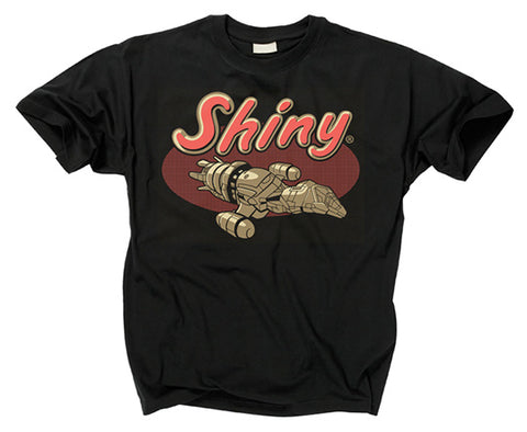 FIREFLY - Shiny T Shirt