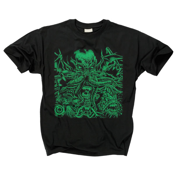 INNSMOUTH - T shirt