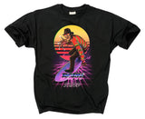 A NIGHTMARE ON ELM STREET - Born to Shred T Shirt