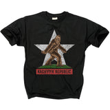 STAR WARS - KASHYYYK REPUBLIC T shirt
