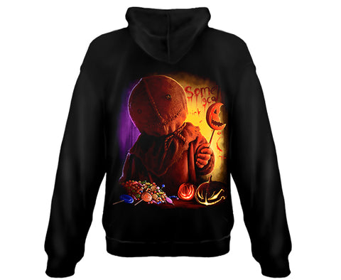 TRICK R TREAT - Sam - Zipper Sweatshirt Hoodie