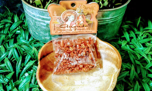 Incense Resin Ananda Clearing Negative Energy 1.2