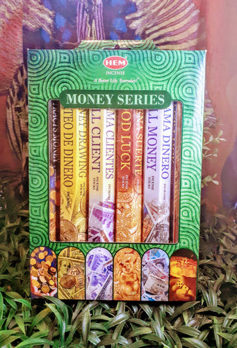 HEM Money Series Gift Pack