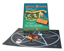 Witch Stones Divination