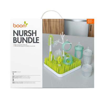 Bundle Grass Twig Trip Brushes Mamaderas Nursh Boon