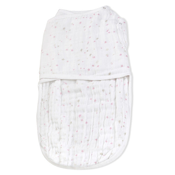 Arrullo Easy Swaddle S/M Aden and Anais