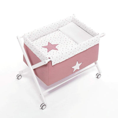 Minicuna Alondra Rose
