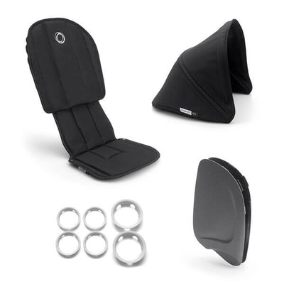 Bugaboo Ant Style Set Blanca y Augusto