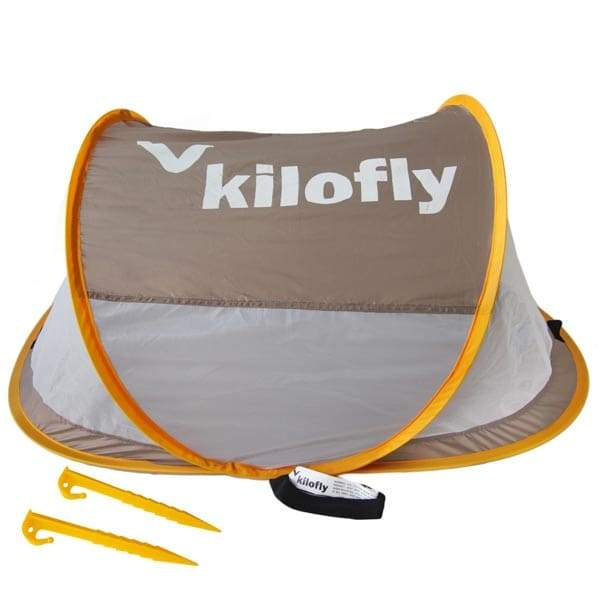Carpa Pop-up con Filtro UV Caqui Kilofly