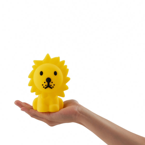 Lámpara Led Mini Lion Mr. Maria PRE-VENTA