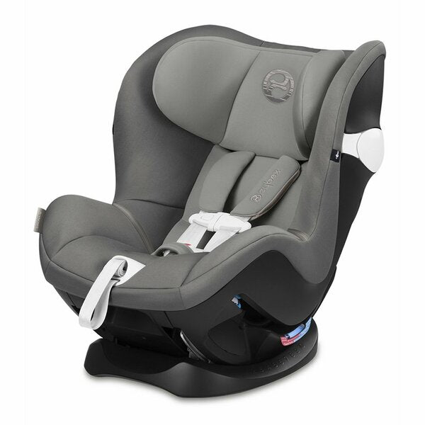 Silla de Auto Covertible Sirona M (Americana) Grey Cybex