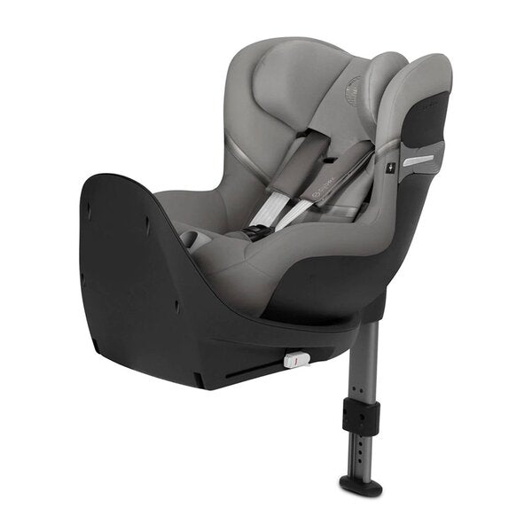 Silla de Auto Covertible Sirona S I-Size 360º Grey Cybex