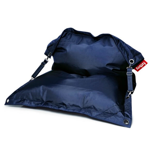 Pouf Buggle Up Dark Blue Fatboy (PRE-VENTA)
