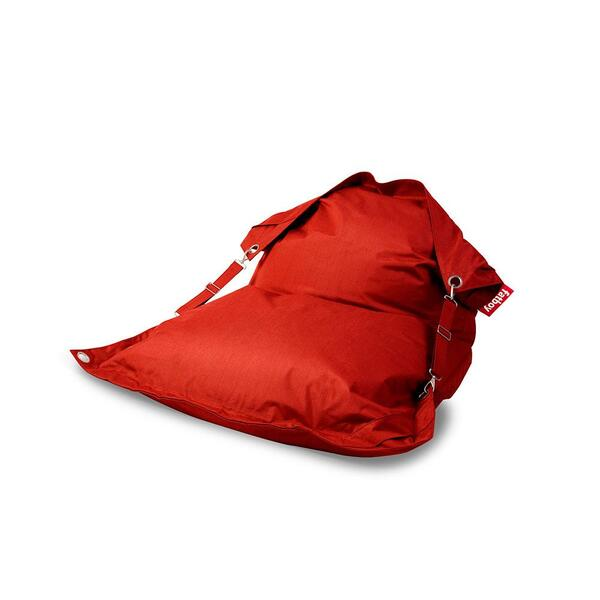Pouf Buggle Up Outdoor Red Fatboy PRE-VENTA