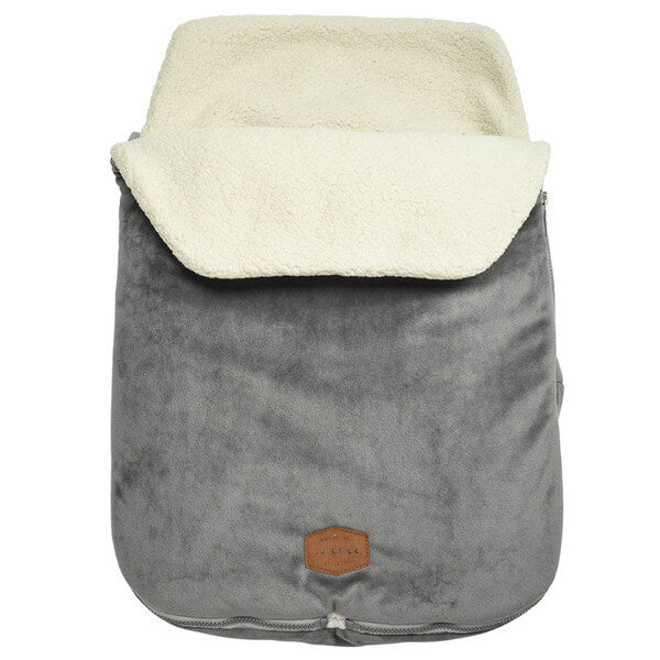 Saco para coche Original Bundleme Infant Grafito JJ Cole